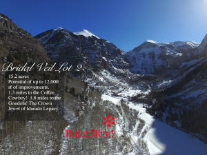 TBD BRIDAL VEIL, Telluride, CO 81435