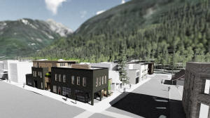 150 W Pacific Avenue Unit: 1, Telluride, CO 81435