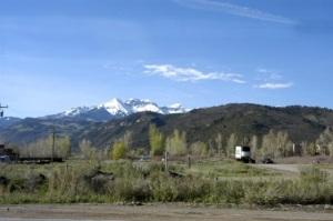 TBD Sherman & Railroad Street, Ridgway, CO 81432