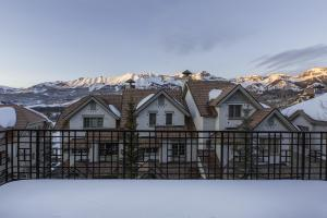110 Aspen Ridge Unit: 29, Mountain Village, CO 81435