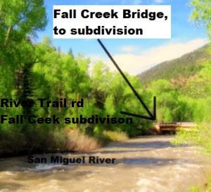 5 River Trail