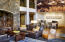 Owner's Club Room at Fairmont Heritage Place Franz Klammer Lodge, Telluride Colorado