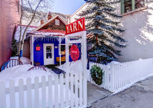 320 W Colorado Avenue, Telluride, CO 81435