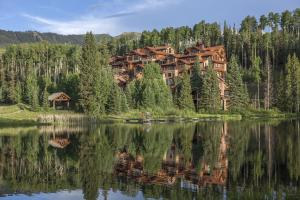 12 Elkstone Place Unit: 305, Mountain Village, CO 81435