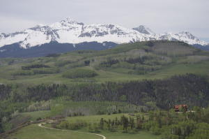 5682 Last Dollar Road, Telluride, CO 81435