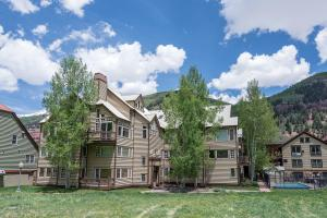 370 Mahoney Unit: 107, Telluride, CO 81435