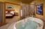 Master Bath typical of Fairmont Heritage Place Franz Klammer Lodge