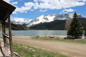 290 N Trout Lake, Ophir, CO 81426