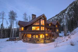 300 Old Butterfly Road, Ophir, CO 81426