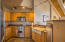 Residence 512's Kitchen at Fairmont Heritage Place Franz Klammer Lodge, Telluride Colorado