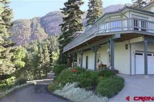 333 Easy Street, Ouray, CO 81427