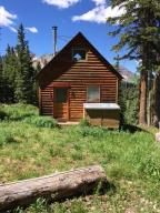 3280 Hope Lake Road, Ophir, CO 81426