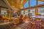Residence 509, Fairmont Heritage Place Franz Klammer Lodge, Telluride Colorado.
