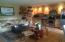 Kitchen & Living area Eider Creek Unit 501-E