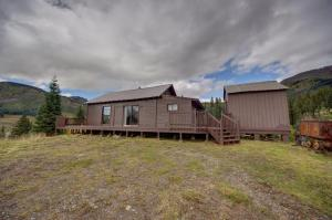 119 Orourke Drive, Ophir, CO 81426