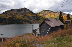 969 N TROUT LAKE Road, Ophir, CO 81426