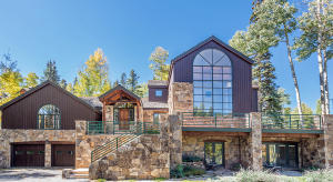 211 Benchmark Drive, Mountain Village, CO 81435