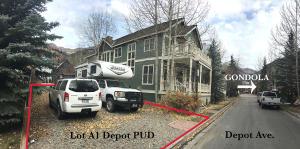 TBD Depot A-1 Avenue, Telluride, CO 81435