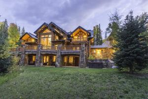 100 Eagle'S Rest, Mountain Village, CO 81435
