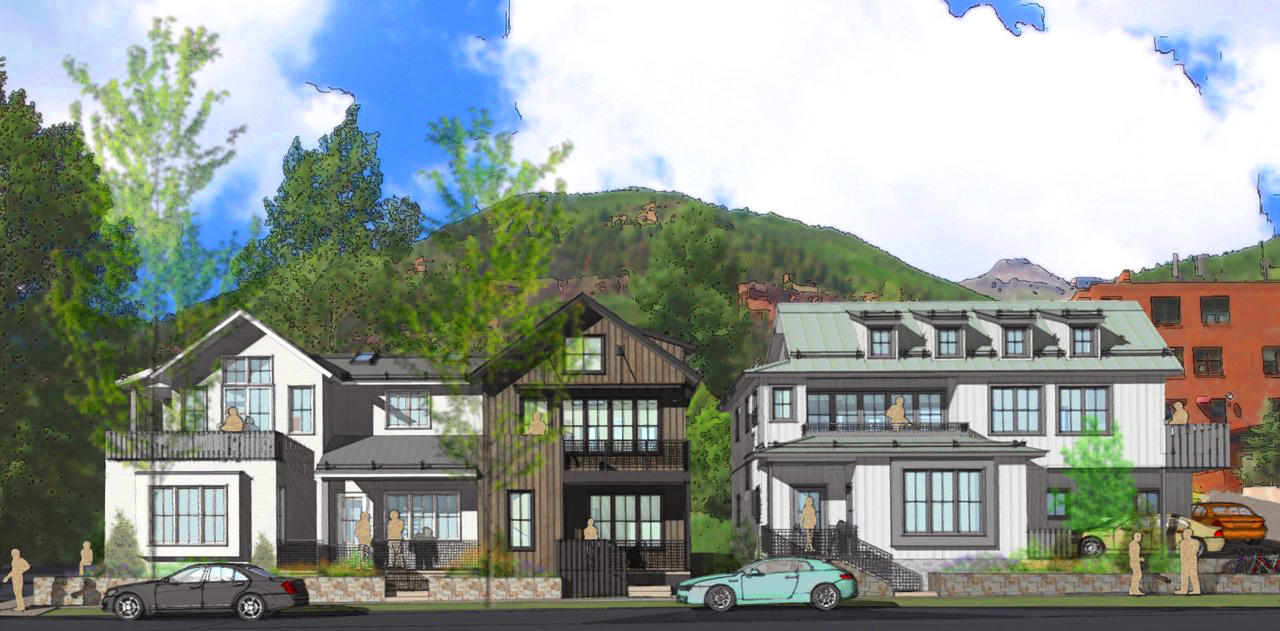 345 W PACIFIC Avenue Telluride CO 81435