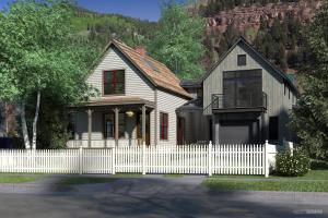 547 W Pacific Avenue, Telluride, CO 81435