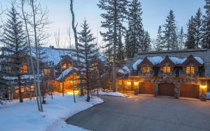 438 Benchmark Drive, Mountain Village, CO 81435