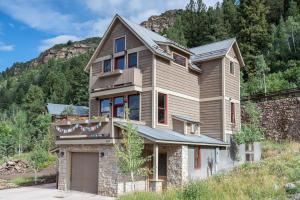 245 Sunset Ridge, Telluride, CO 81435