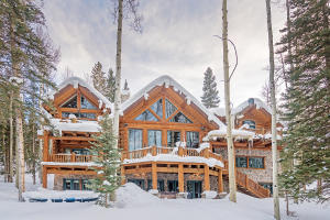 109 PALMYRA Drive, Mountain Village, CO 81435