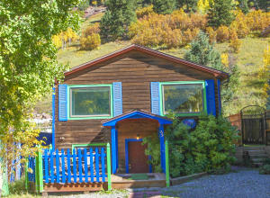 737 W Galena Avenue, Telluride, CO 81435