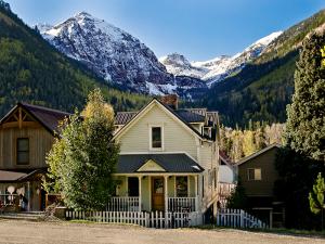 Property for sale at 730 E Columbia, Telluride,  Colorado 81435