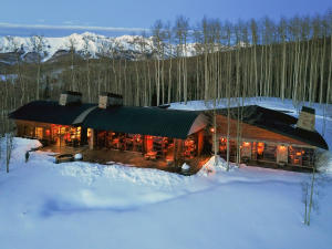 500 Elk Run Drive, Telluride, CO 81435