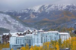 136 Country Club Unit: 328, Mountain Village, CO 81435