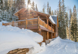 832 Fox Farm Road, Telluride, CO 81435