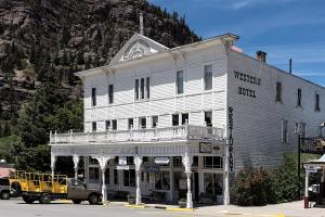 210 7th Avenue, Ouray, CO 81427