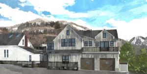 120-B N Fir Street Unit: East (b), Telluride, CO 81435