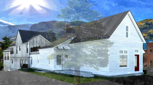 120-A N Fir Street Unit: West (A), Telluride, CO 81435