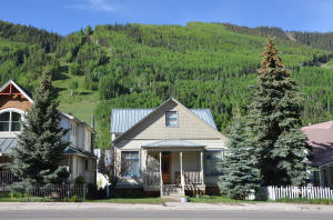 526 W Colorado Avenue, Telluride, CO 81435