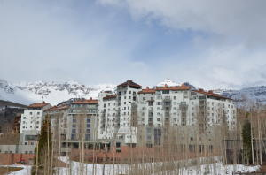 136 Country Club Drive Unit: 431, Mountain Village, CO 81435