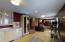 Media room/flex room