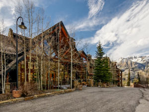 135 San Joaquin, Mountain Village, CO 81435