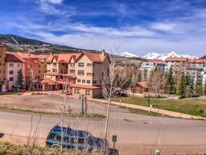 Property for sale at TBD Mountain Village Boulevard, Mountain Village,  Colorado 81435