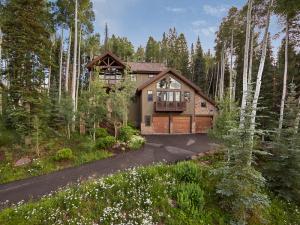 110 Double Eagle Way, Mountain Village, CO 81435