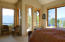 Master Bedroom Deck entrance