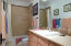 Bathroom for bunk Room