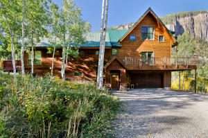 112 Lake Fork Junction, Telluride, CO 81435