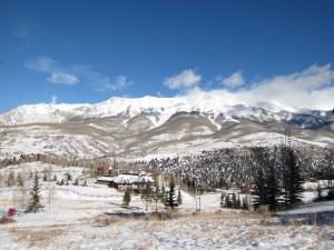 313 Fairway, Mountain Village, CO 81435