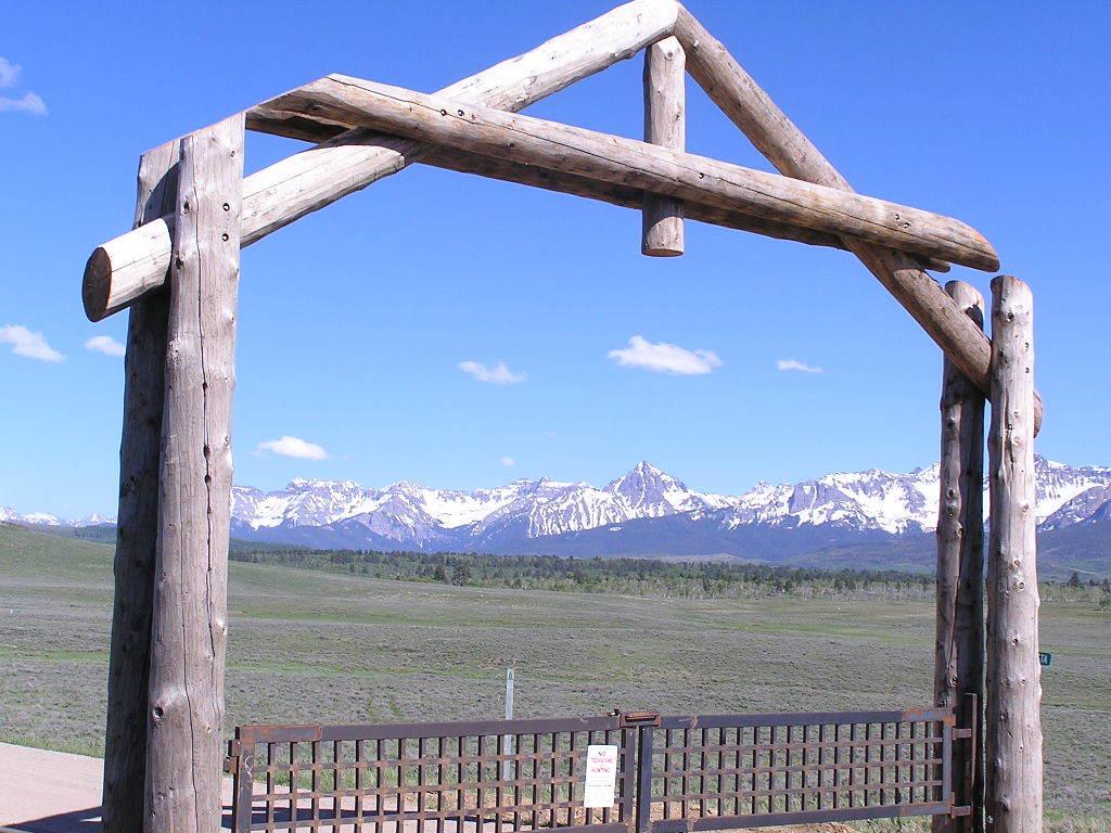 Lot 2B San Juan Ranch Placerville CO 81430