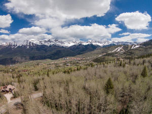 TBD Benchmark Drive, Mountain Village, CO 81435