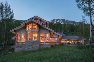 116 Joaquin Road, Telluride, CO 81435