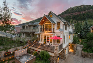 522 W Colorado Avenue Telluride CO 81435